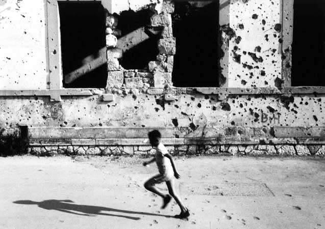 Mostar wartime